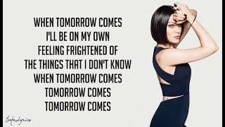 Flashlight - Jessie J (Lyrics) 🎵| From Pitch Perfect 2