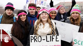 Life is Sacred | March for Life 2019