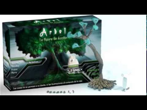 08 Sue Fue - Árbol figurita de acción