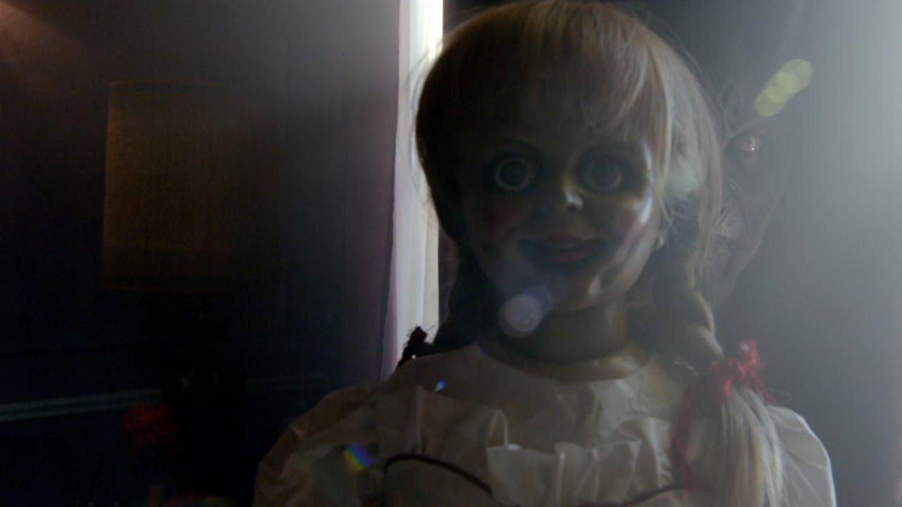 Annabelle Basement Demon | www.imgkid.com - The Image Kid ...