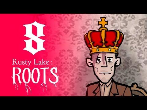 ШАХ И МАТ [Rusty Lake: Roots] +16