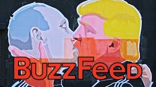 Is Buzzfeed Wrong About Trump and Russia?