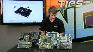 Intel 3rd Generation Core Processor Ivy Bridge Overview NCIX Tech Tips