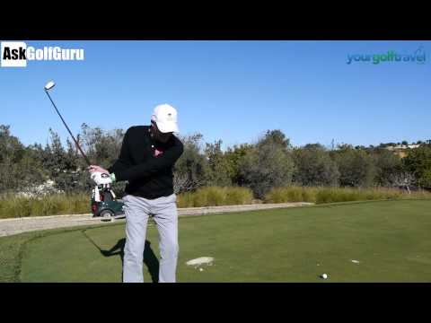Portugal Faldo Golf Course Mark Crossfield Part 3