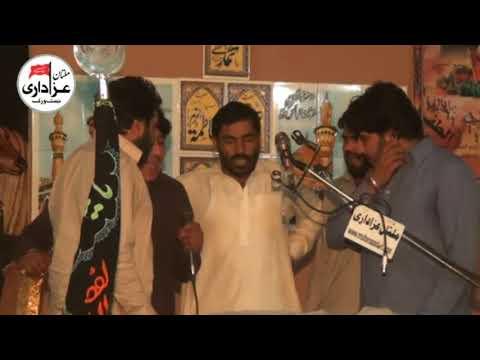 Zakir Syed Imran Haider Kazmi | 18 March 2018 | Jalsa Zakir Syed Muhammad Hussain SHah |