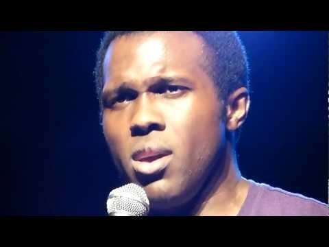Joshua Henry Go Back Home / Change Is Gonna Come