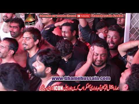 Kia kry maan Tairi Asghar   Chakwal party 2019   26 Rajab sarpak chakwal