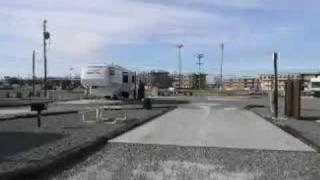 RV Military Campground NAS Lemoore