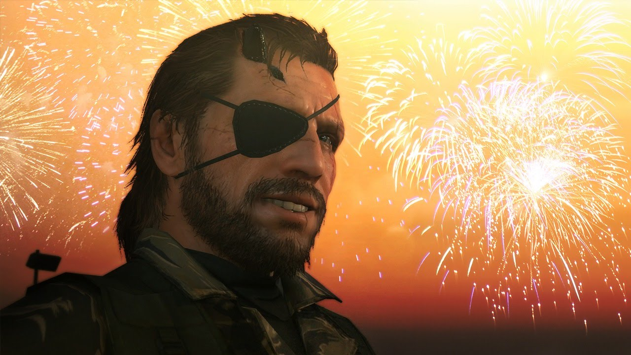 Metal Gear Solid 5 - Easter Egg: Snake's Birthday (Possible Spoilers)