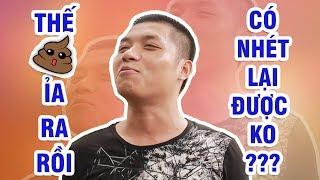 Tình đầu như Shit ???? || Trà Chanh TV