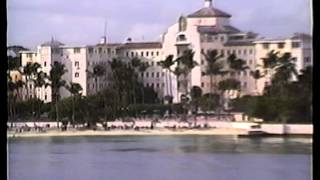 Home Movies - Weber vacation to Nassau July 21st 1991