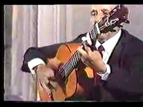 Carlos Montoya - Tiento Gitanos