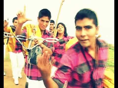 Orq. Show Explosion Juvenil - AMORCITO (VIDEO OFICIAL)