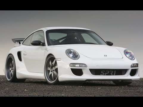 Need for Speed: Most Wanted - Part 1 - Porsche 911 Turbo (NFS001 2012)