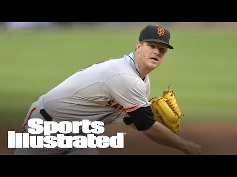 Morse: Peavy brings leadership to Giants - SI Now
