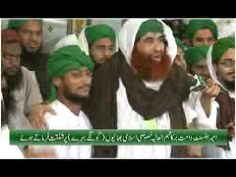 Khasusi (deaf & Dumb) Islami Bhaiyon K Walidain (parents) K Dawateislami K Baray Main Taasuraat video