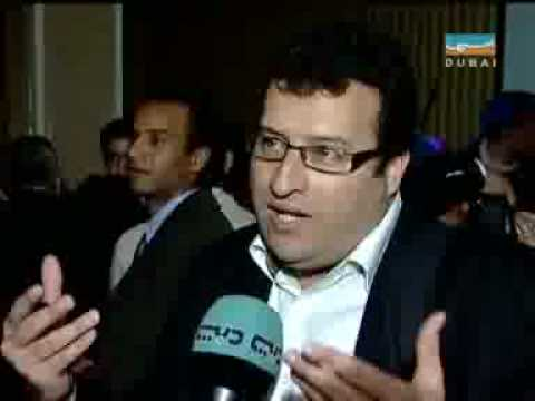 Mohammed bin Rashid Al Maktoum Foundation Road Show: Morocco