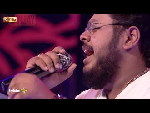 Malare Mounama by Chithra and Saicharan