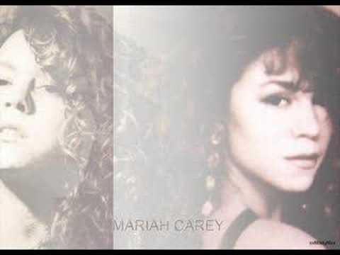 Mariah Carey - Alone In Love video