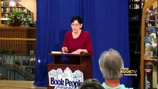 Book TV: Roxanne Dunbar-Ortiz,