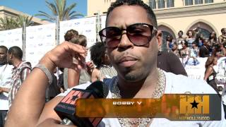 2012 BET Awards Red Carpet - HipHollywood.com