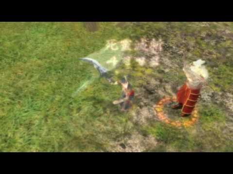 D9 online game สุดยอดแห่งตำนานกังฟูเปิดแล้ว