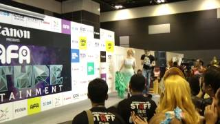 Anime Festival Asia 2014 - Single Category