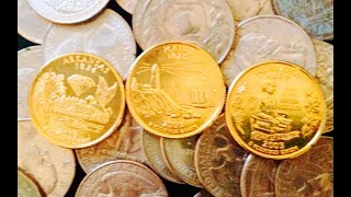 Don't Be An Idiot Like Me And Buy Gold Plated Coins