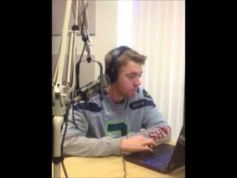 Jason Puckett+LastSegment on The Rex Carlin Show Feb 24