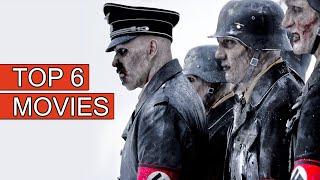 Top 6 Nazi Zombie Movies