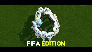Ah Nice - King (Official FIFA Edition)