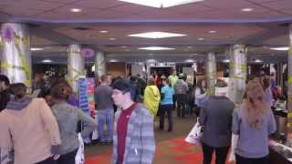 SIU Health and Nutrition Fair 2014