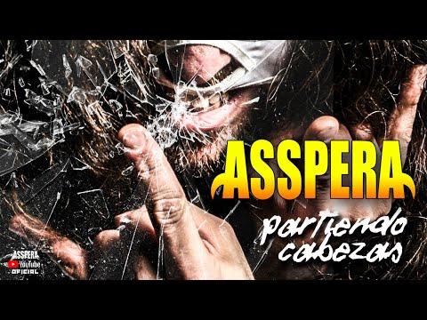 ASSPERA - PARTIENDO CABEZAS