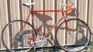 My vintage SCHWINN collection