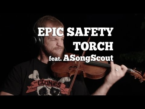 Epic Safety Torch video