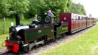 download lagu Evesham Vale Light Railway 2016 gratis
