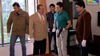 Rahasya Locked Room Murder Ka - Episode 874 - 22nd September 2012