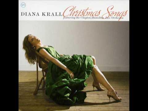 Diana Krall - Christmas Song