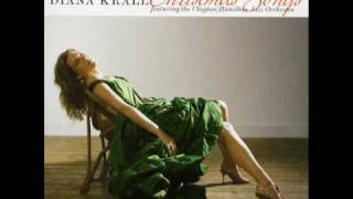 Watch Diana Krall Christmas Song video