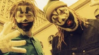 Watch Insane Clown Posse Graveyard video
