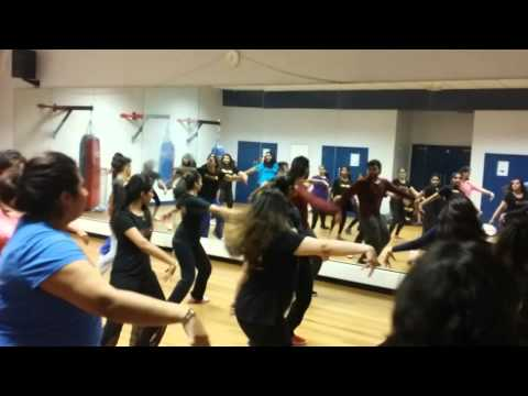 Malang Dhoom 3 Song Dance
