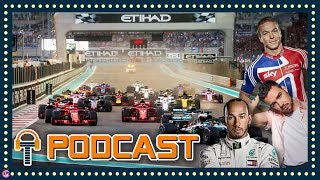 TripleJump Podcast #57: Formula One – Season To Continue In Video Game With Celebrities And Drivers?