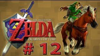 """Guia Zelda - Ocarina of Time - # 12 """"Caverna de Hielo"""" (Guía al 100% en la Caja de Comentarios)"""