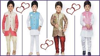 Kids Dhoti Kurts | Stylish Boys Dress Designs | Kids Boy Shalwar Kameez | Cute Kids Style