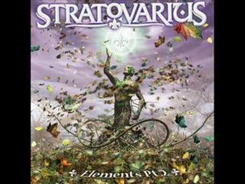 Stratovarius - Liberty