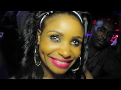 Wet And Wild Party July 2014. *** Pisces 3d Club Nairobi. video