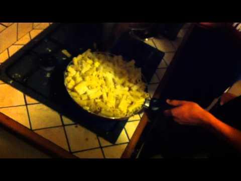 I Menù di Benedetta feat. FAM – Pasta alla carbonara