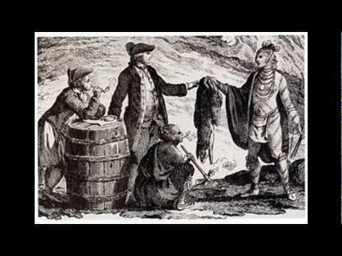 Économie et développement - Régime britannique – Capsule 1 – Le déclin des fourrures