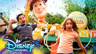 Toy Story 4 | Disney Channel