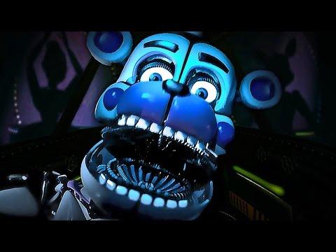 Five Nights at Freddy's: Sister Location - Bölüm 1 - Türkçe Altyazılı